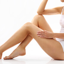 Leg and face vein treatments