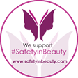 Support safety in beauty