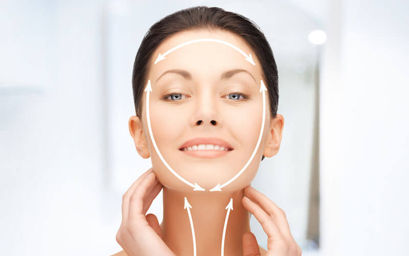 Wrinkle Smoothing Injections