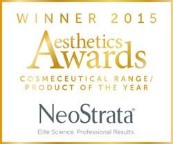 Neostrata awards